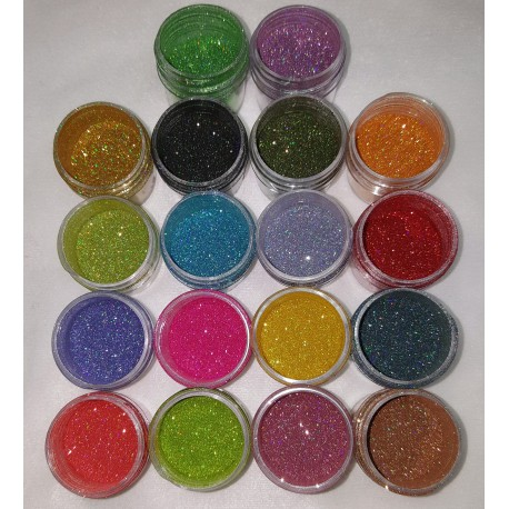 New Suger Glitter Collection 2020