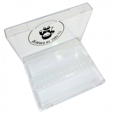 DRILL BIT CASE (Pack of 2 & ships free)