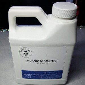 ACRYLIC LIQUID – 8OZ