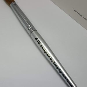 Acrylic Brush Size 16