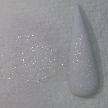 NUMBER 236 (SPECIAL EDITION WHITE GLITTER)