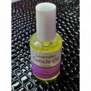 Lavender Oil (0.5 Fl. Oz.)