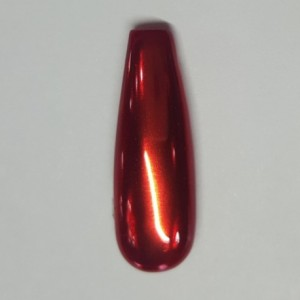 CHROME PIGMENT (RUBY...