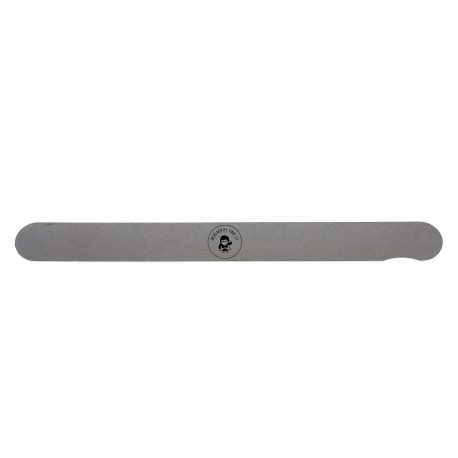 Fileboard stainless steel ( for 2 pc)