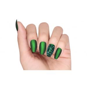 Emerald Accents